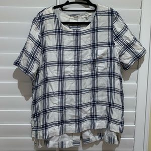 Madewell Top Size L